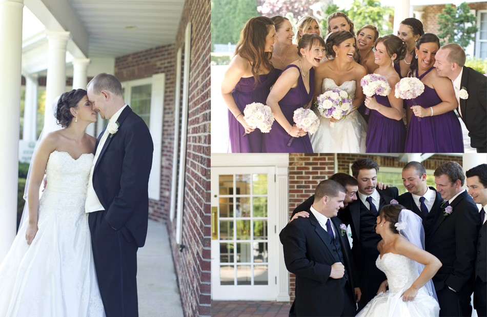 East Wind Caterers Wedding