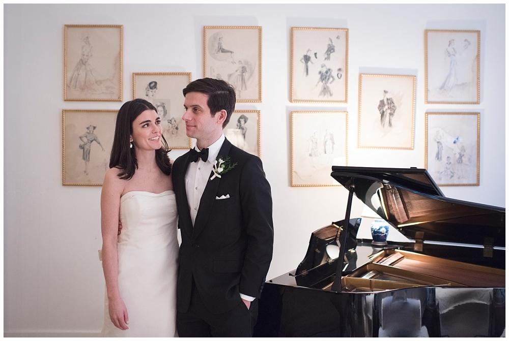 Mr & Mrs Bunn