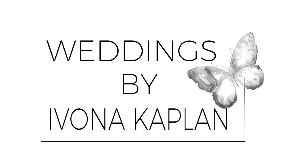 Weddings by Ivona Kaplan
